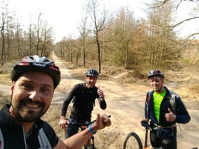 Mountainbike verhuur Veenendaal 4