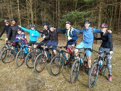 Mountainbike verhuur Veenendaal 5