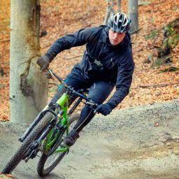 Mountainbike Utrechtse Heuvelrug