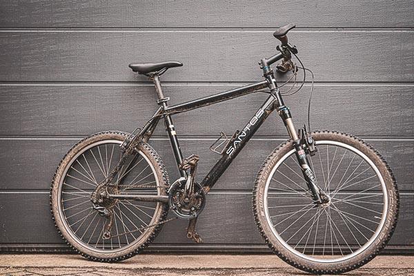 mountainbike huren Veenendaal